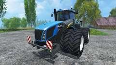 New Holland T9.565 DW pour Farming Simulator 2015