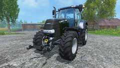 Case IH Puma CVX 160 Black Edition
