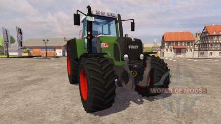 Fendt 820 Vario TMS v2.1 pour Farming Simulator 2013