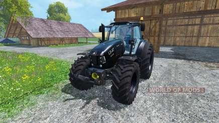 Lamborghini Mach VRT 230 Black Edition pour Farming Simulator 2015