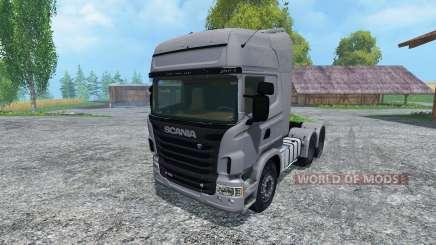 Scania R730 2011 für Farming Simulator 2015