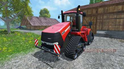 Case IH Quadtrac 500 v1.1 für Farming Simulator 2015