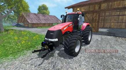 Case IH Magnum CVX 340 v1.4 für Farming Simulator 2015