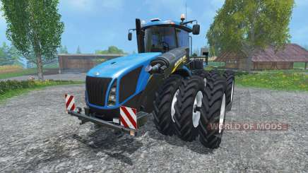 New Holland T9.565 trips pour Farming Simulator 2015
