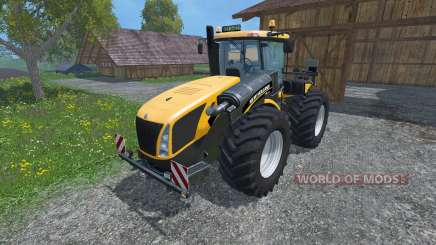 New Holland T9.560 Yellow pour Farming Simulator 2015