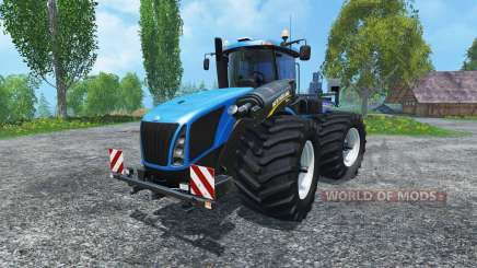 New Holland T9.565 für Farming Simulator 2015