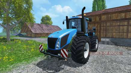 New Holland T9.560 v2.0 pour Farming Simulator 2015