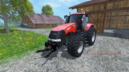 Case IH Magnum CVX 315 v1.4 pour Farming Simulator 2015