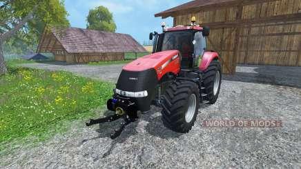 Case IH Magnum CVX 290 v1.4 für Farming Simulator 2015