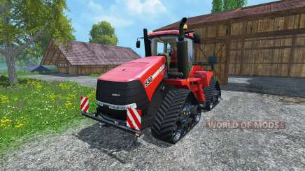 Case IH Quadtrac 550 v1.1 für Farming Simulator 2015