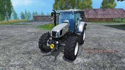 New Holland T6.200 2014 für Farming Simulator 2015