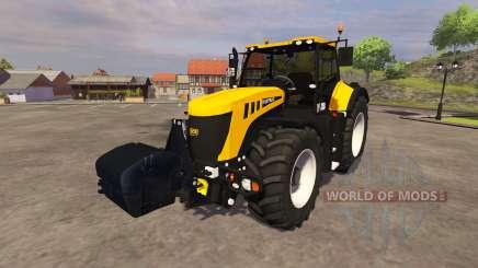 JCB 8310 Fastrac v1.1 pour Farming Simulator 2013