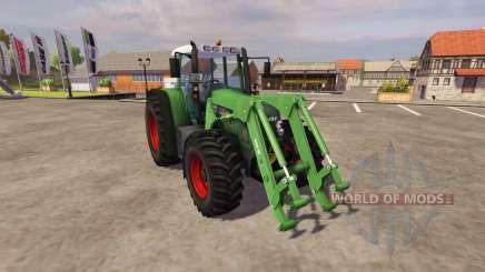 Fendt 716 Vario FL 2006 pour Farming Simulator 2013