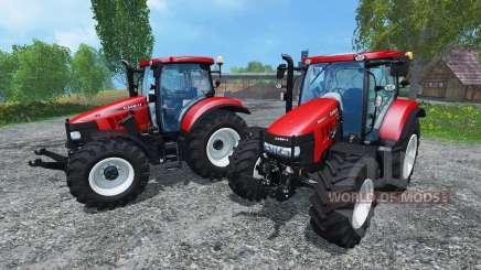 Case IH JXU 115 v1.0.1 für Farming Simulator 2015