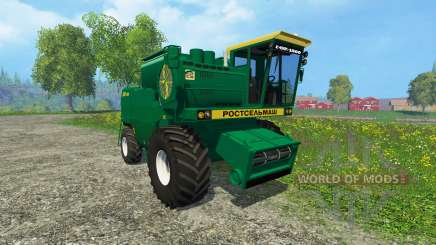 N'-1500B pour Farming Simulator 2015