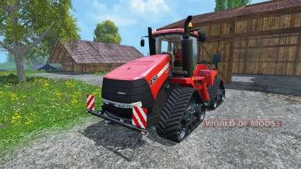 Case IH Quadtrac 450 v1.1 pour Farming Simulator 2015