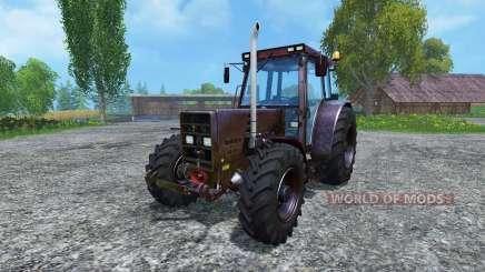 Buhrer 6135 A pour Farming Simulator 2015