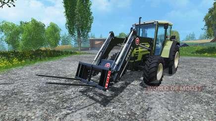 Huerlimann H488 FL pour Farming Simulator 2015
