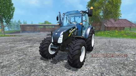 New Holland T4.75 Black Edition für Farming Simulator 2015