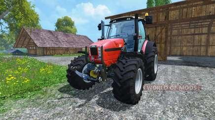 Same Fortis 190 v2.0 für Farming Simulator 2015