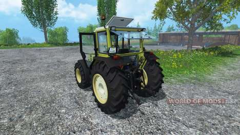 Hurlimann H488 v1.1 pour Farming Simulator 2015