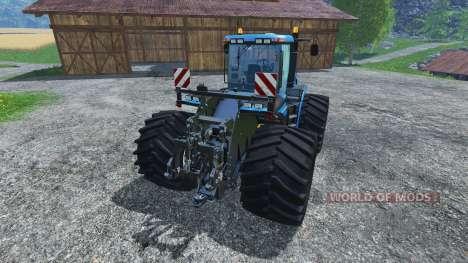 New Holland T9.560 v1.1 pour Farming Simulator 2015