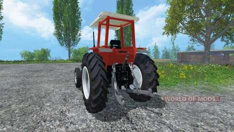 Fiat 80-90 v2.0 für Farming Simulator 2015