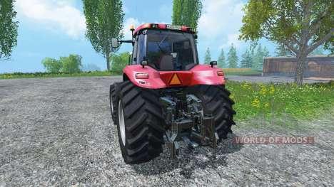 Case IH Magnum CVX 290 v1.2 für Farming Simulator 2015