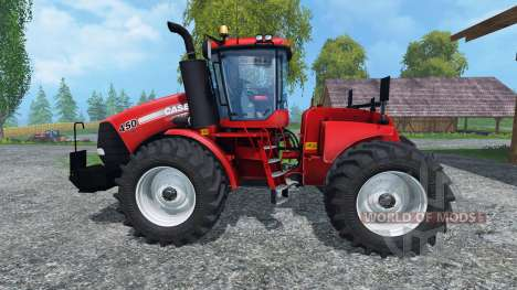 Case IH Steiger 450 HD für Farming Simulator 2015