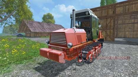 W 150 pour Farming Simulator 2015
