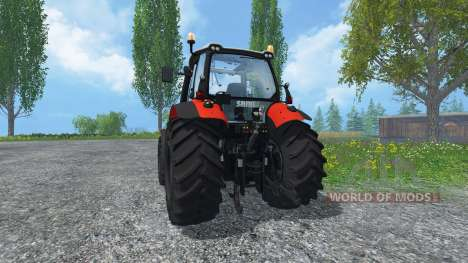 Same Fortis 190 Edit für Farming Simulator 2015