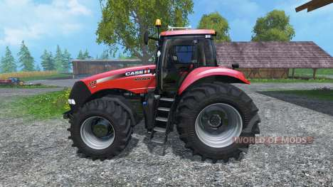 Case IH Magnum CVX 370 v1.2 für Farming Simulator 2015