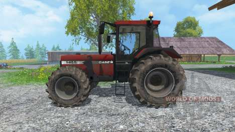 Case IH 1455 XL dirt für Farming Simulator 2015