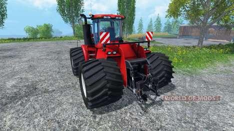 Case IH Steiger 620 HD pour Farming Simulator 2015