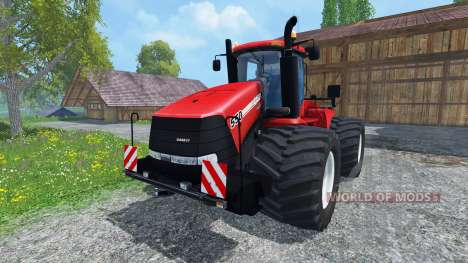 Case IH Steiger 550 HD pour Farming Simulator 2015
