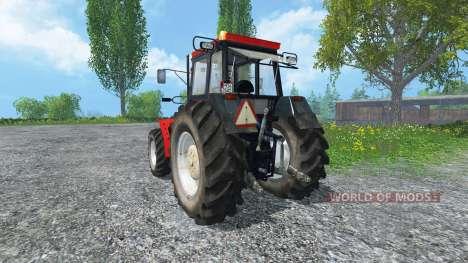 Ursus 934 pour Farming Simulator 2015