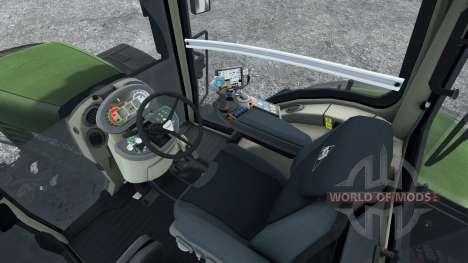 Fendt 936 Vario SCR v2.0 [Update] pour Farming Simulator 2015