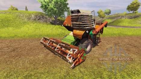 SC-5M Niva für Farming Simulator 2015