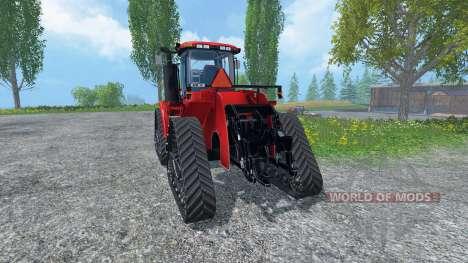 Case IH Rowtrac 400 pour Farming Simulator 2015