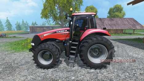 Case IH Magnum CVX 315 v1.2 für Farming Simulator 2015