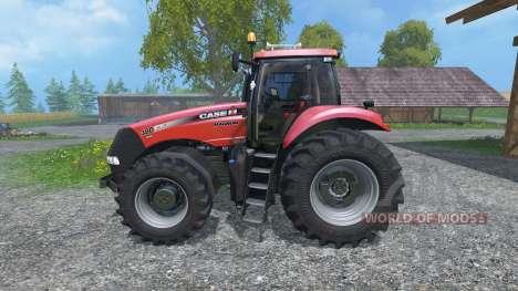 Case IH Magnum CVX 380 v1.3 für Farming Simulator 2015