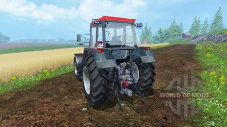 Ursus 1234 pour Farming Simulator 2015