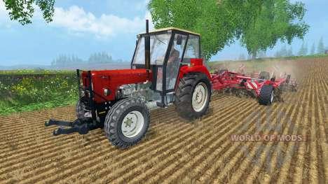 Ursus C360 für Farming Simulator 2015