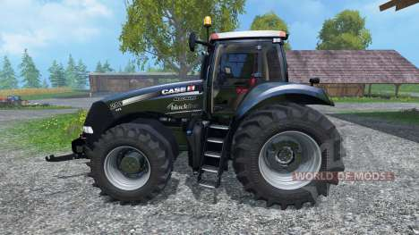 Case IH Magnum CVX 290 Blackline Edition v1.1 für Farming Simulator 2015