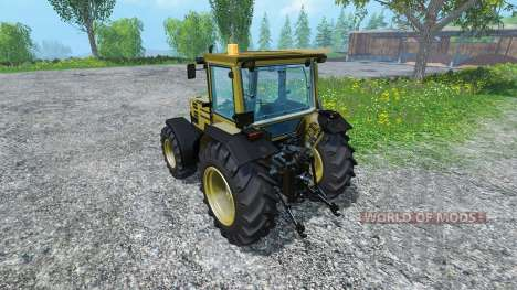 Huerlimann H488 für Farming Simulator 2015