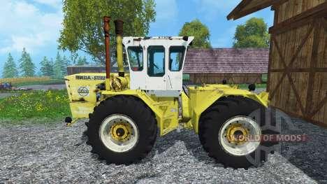 RABA Steiger 250 WSB clean für Farming Simulator 2015