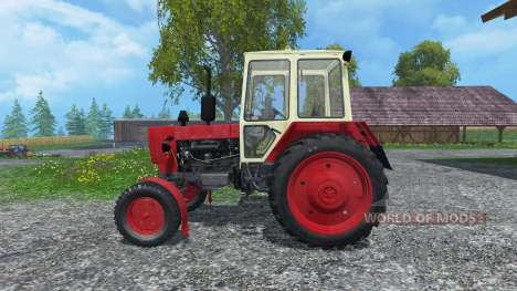 UMZ-CL für Farming Simulator 2015