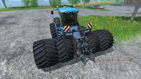 New Holland T9.565 Twin für Farming Simulator 2015