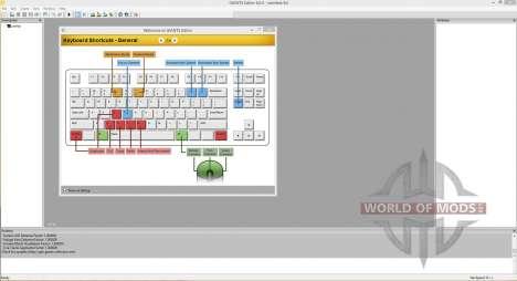 GIANTS Editor v6.0.3 x86 für Farming Simulator 2015