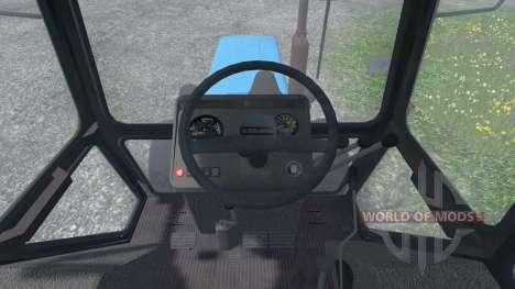 MTZ-82.1 pour Farming Simulator 2015